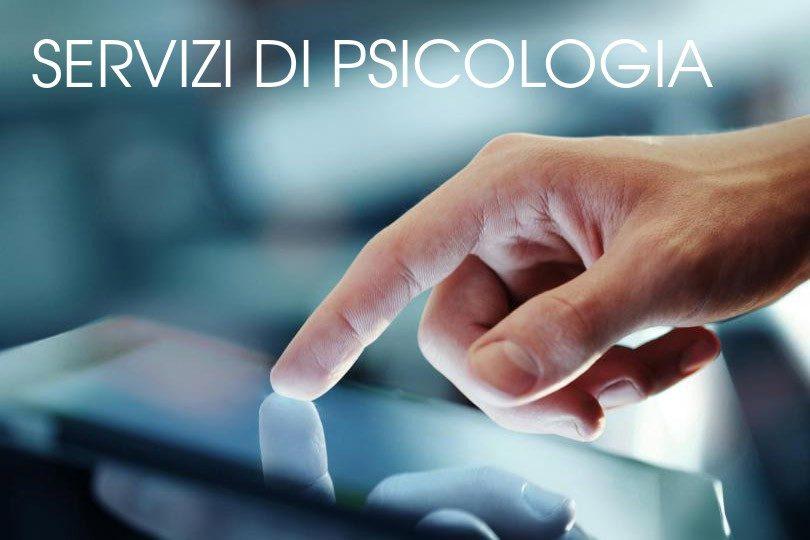 servizi di psicologia